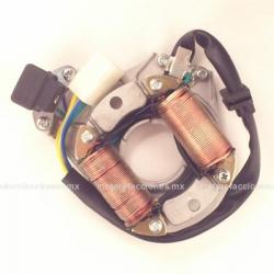 Estator 2 bobinas DC ATV 110cc