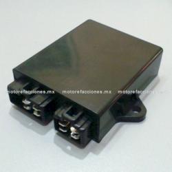 Unidad CDI 8 puntas Vento V-Thunder / Colt - Lifan LF250 - Yamaha Virago 250 / V-Star 250
