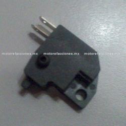 Switch Palanca de Freno (freno hidraulico izquierdo)