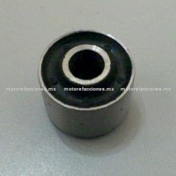 Buje Mediano de Motor Motonetas (orejas para soporte de motor) GY6 - Italika DS150 / XS125 / GS150 / WS1250 / WS175 / GTS175