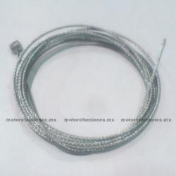 Cable de Acelerador Universal Motonetas (2 mts)