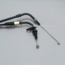 Cable Acelerador Yamaha FZ16 (acelerador)