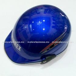 Casco Cachucha WL180 (azul)