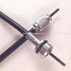 Cable de Velocimetro FT125 (2008 en adelante) - Yamaha YBR125 Express