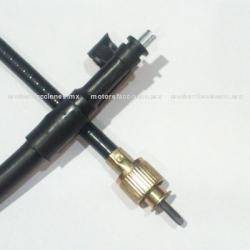 Cable de Velocimetro CS125 / XS125 (freno de disco)