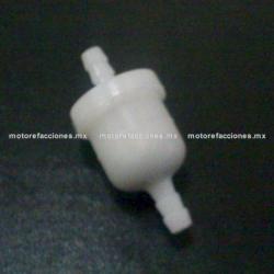 Filtro de Gasolina PIEDRA (magnetico)