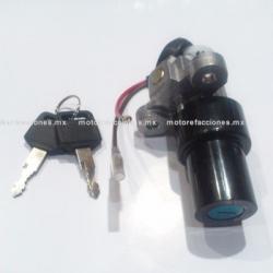 Switch Encendido Completo Motocicleta - Yamaha FZ16 / FZs / FZ 2.0 / FZs 2.0 / Fazer 150 / FZ25 / FZ250