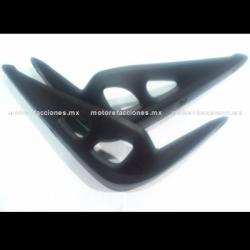 Cubre Puños (Protectores de Puños) - Italika WS150 / WS175