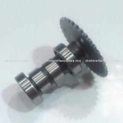 Arbol de Levas Motoneta 90cc - Italika VS90 / PS90