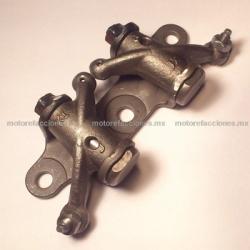 Balancin Superior Completo para Motocicleta 125 y 150cc - Italika FT125 / FT150