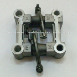 Balancin Superior Completo para Motoneta 175cc - Italika WS175 / GTS175