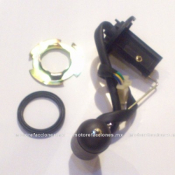 Flotador Gasolina - Italika AT110 / AX110 / XT110