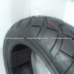 Llanta para Motonetas Vento / Yamaha 130/70-12 - (6 capas)