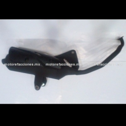 Escape Completo para Motoneta - Italika GS150 / GTS175