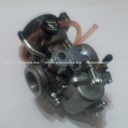 Carburador Completo - Motocicleta Yamaha FZ16 / FZs / Fazer 150 - (Sin Sensor TPS)