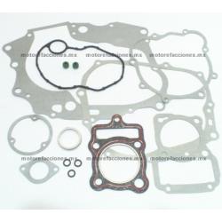 Juntas de Motor 150cc - Italika FT150 / FT150 GT - (juego completo)