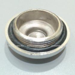Tapon (cedazo) de Aceite para Carter de Motor - Motonetas 125, 150, 170 y 175cc