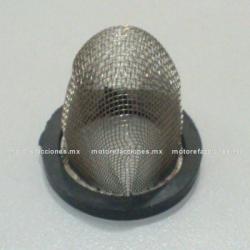 Cedazo del Tapon de Aceite - Motonetas 125, 150, 170 y 175cc
