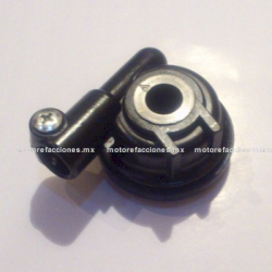 Araña de Velocímetro Motocicletas - Italika FT150 / FT150 GT (negro)