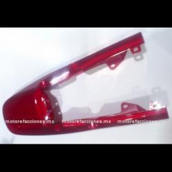 Cubierta Trasera (de Cola) FT150 (rojo)