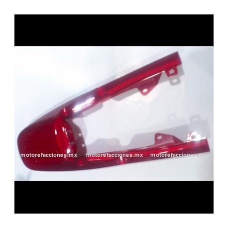 Cubierta Trasera (colin) FT150 (rojo)