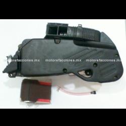 Depurador Completo Italika CS125 / XS125 / Vitalia 125 - Zanetti Tato 125 (incluye filtro)