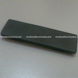 Tapa de Verificacion Numero de Serie Italika XS125 / DS125 / DS150 / XS150 / GS150 / GTS175 - Phantom R4, 9i - Adventure