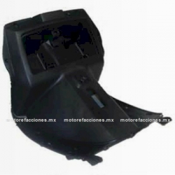 Guantera Italika DS125 / DS150 / XS150 - Phantom R4, R5 - Adventure - Siluete - Warrior - VX150 – Hurricane