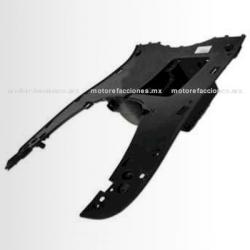 Piso Motoneta Italika DS125 / DS150 - Vento Phantom R3, R4, R5 - Carabela VX150 - Dream Siluete