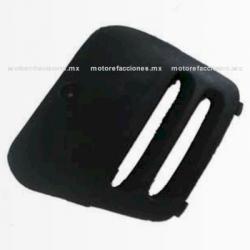 Tapa de Mantenimiento Italika DS125 / DS150 / XS150 - Phantom R4, R5 - Adventure - Siluete - Warrior – VX150