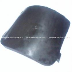Protector de Motor (Panza) Italika DS125 / DS150 / XS150 - Phantom R3, R4, R5 - VX150 – Siluete