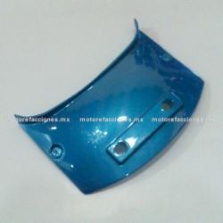 Cubierta Union Superior DS125 / DS150 / XS150 - Vento Phantom R4, R5 - Carabela VX150 - Dream Siluete (Azul)