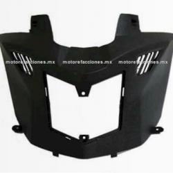 Protector de Cajuela (tapa de motor) Motoneta Italika GS150 / GTS175 - Vento Phantom 9i