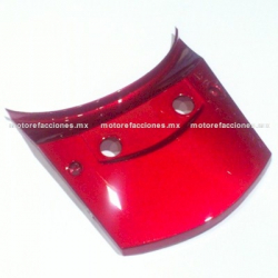 Cubierta Union Trasera Superior Motoneta GS150 / GTS175 - Vento Phantom 9i (Vino)