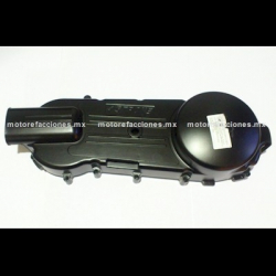 Tapa de Carter Izquierda Italika DS125 / DS150 / GS150 / WS150 / XS150