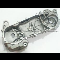 Carter Izquierdo Largo - Motonetas 175cc - Italika WS175 / GTS175