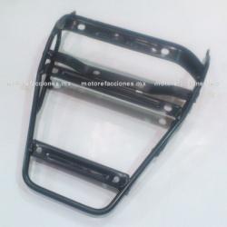 Parrilla Metalica - Italika DS125 / DS150 / XS150 / TS170 / EX150-TC - Phantom R4, R5 - Adventure - Siluete – VX150