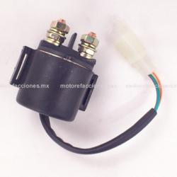 Bobina de Arranque (conector macho) - FT125 / FT150 / DS125 / DS150 / CS125 / XS125 / WS150 / GTS175 / TS170