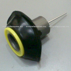 Embolo Principal (Grueso) para Motonetas 150, 170 y 175cc - 24mm - Italika DS150 / GS150 / WS150 / WS175