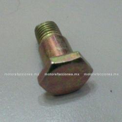 Tornillo de Parador Lateral Motonetas Italika (Grueso - Buje 12 mm)