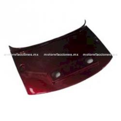Cubierta Union Superior DS125 / DS150 / XS150 - Vento Phantom R4, R5 - Carabela VX150 - Dream Siluete (Vino)