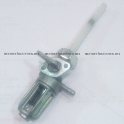 Llave de Gasolina Motocicletas tipo Custom (tanque) - Choper