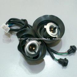 Arnes de Faro Completo - DS125 / DS150 - Vento Phantom R4 R5