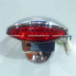 Calavera Italika Vitalia 125 - LED