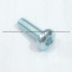 Tornillos para Placa Freno de Caliper Italika DS125 / DS150 / XS150 / GS150 - Adventure - VX150 – Phantom