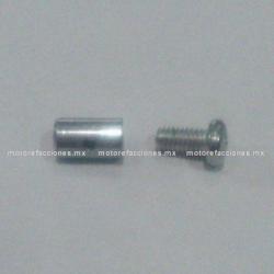 Ahorcador de Cable de Acelerador Universal (Pza) 6 mm