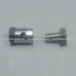 Ahorcador de Cable de Clutch Universal (Pza) 8 mm
