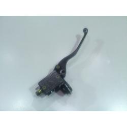 Bomba de Freno Derecha Completa (soporte para espejo 10mm) Motocicletas - Italika FT150 / FT150 GT