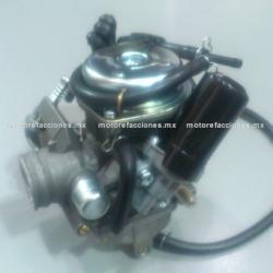 Carburador Completo – GY6 125cc - Italika CS XS DS