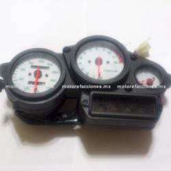 Tablero para Motocicleta - Italika EX200 / RT200 (todos los años)